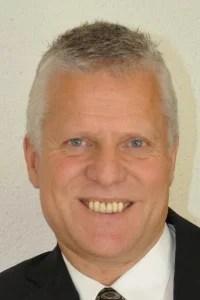 Interim Management im Rheintal: Kurt Schädler