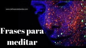 Frases para meditar - Barcelona frases