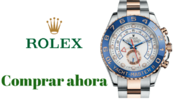 Rolex Yacht-Master II