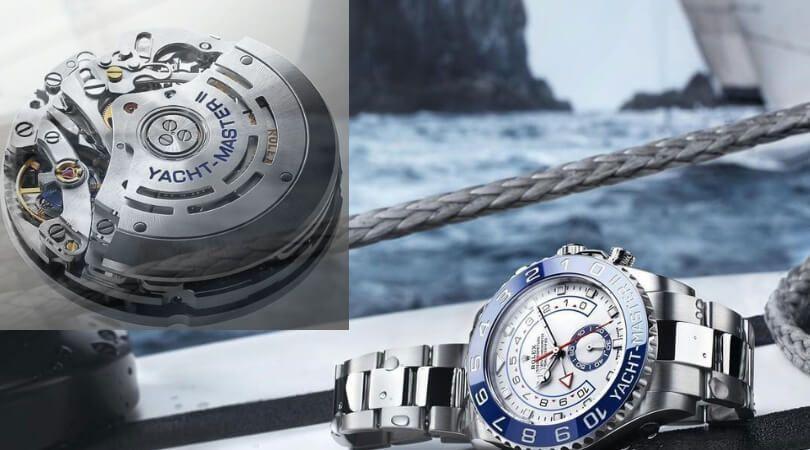 Rolex Yacht Master II analisis - Rolex Yacht-Master II analisis