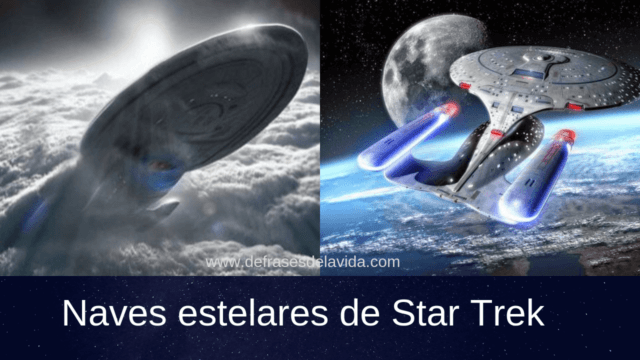 Naves estelares de Star Trek