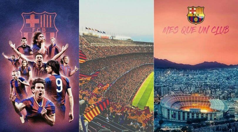 frases del barcelona - Barcelona frases