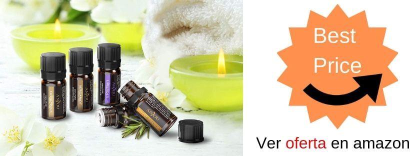 donde comprar aceites esenciales para aromaterapia