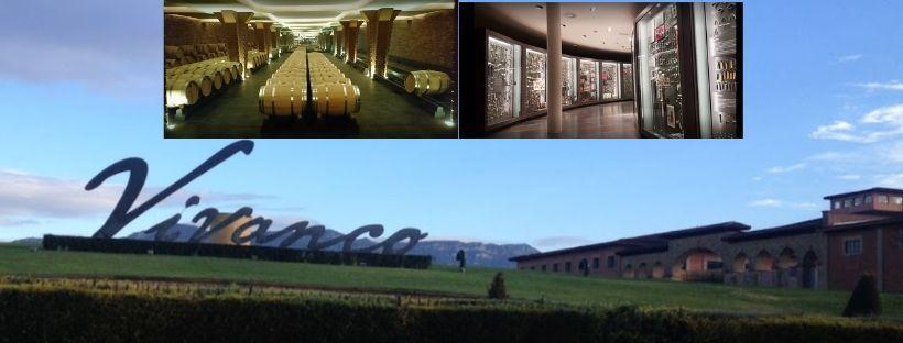 dinastia vivanco museo