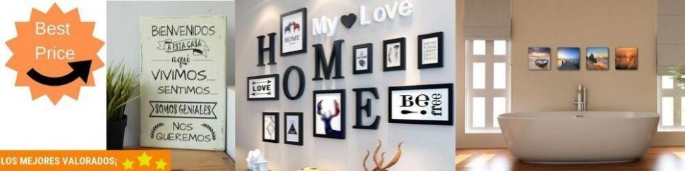 Las mejores oferta en cuadros decorativos