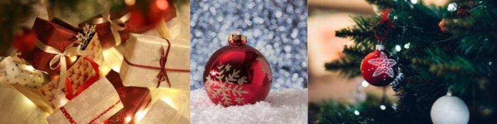 Regalos de navidad con frases bonitos