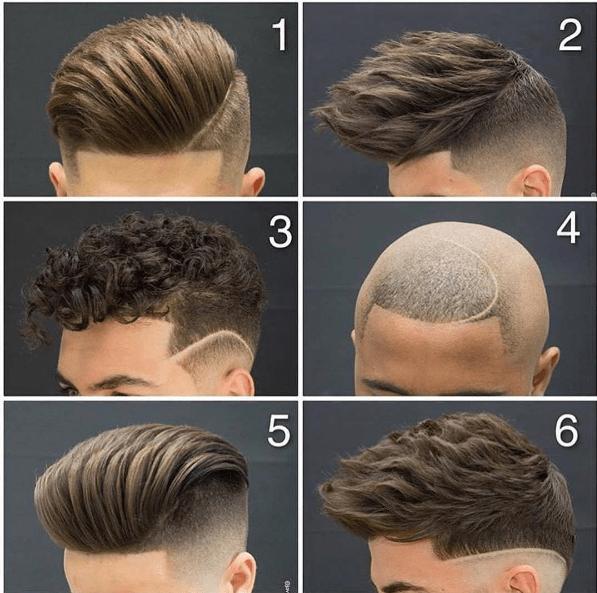Herrenfrisuren Fr Naturlocken Lange Haare Frisur Ideen
