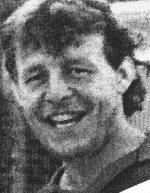 Brian David Parsons
