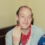 Information needed on John Sweeney