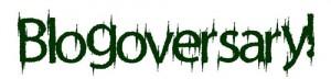 small Blogoversary icon