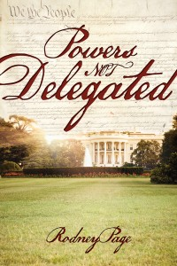 """book cover """"powers not delegated"""""""