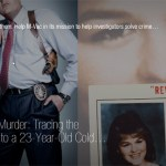 Cold Case Flipboard
