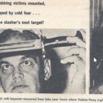 The 1966 cold case of Valerie Percy