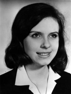Beverly Ann Jarosz