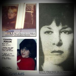 Gary Stymiloski, Beverly Capone, and Antonella Mattina/Grid AdS