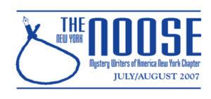the noose/MWA NY
