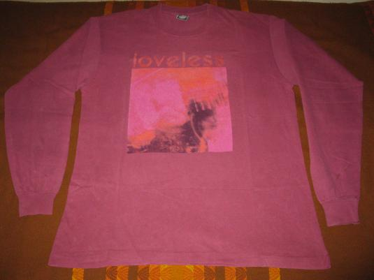 My Bloody Valentine T Shirt Bing Images