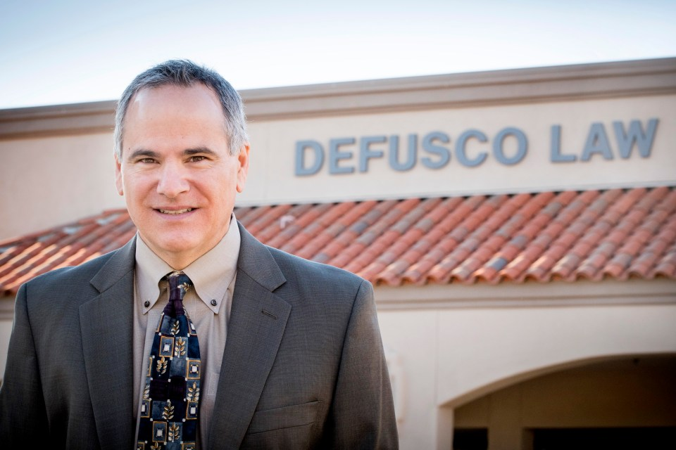 Attorney Andrew DeFusco, DeFusco Law