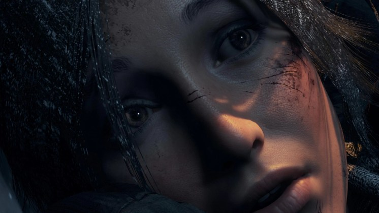 Rise of the Tomb Raider XBX 1