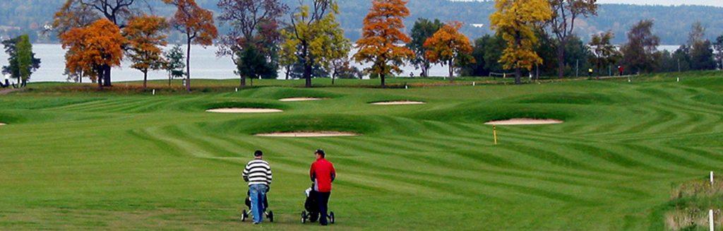Golf SM