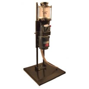 Pellet-Dispenser
