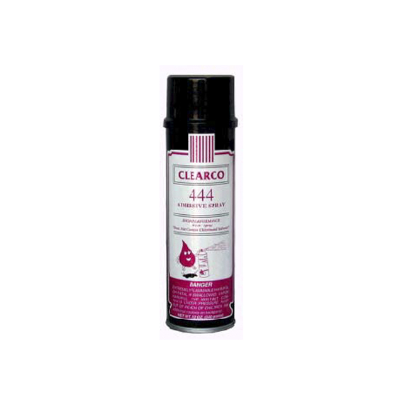 Clearco Spray Adhesive