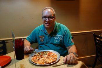 Theo's Pizza