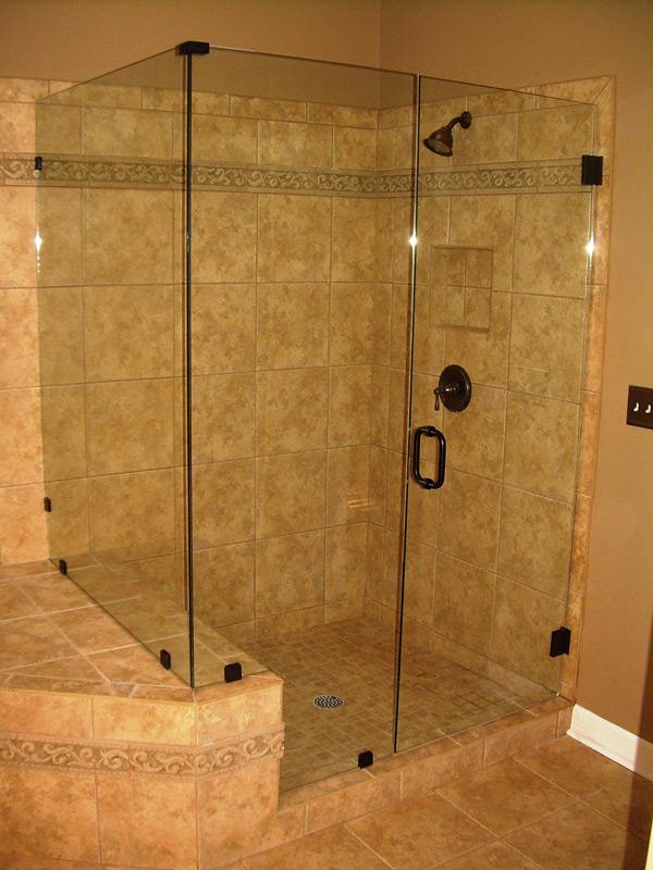 downeast glass overhead door
