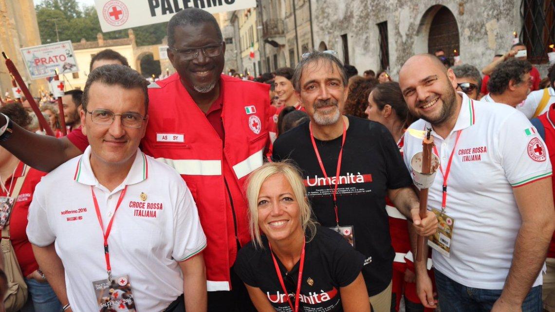 Croce Rossa: la nuova Associazione farà a meno dei Presidenti regionali.