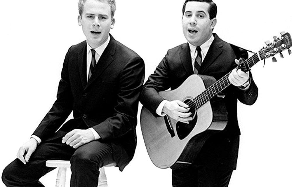 """Insieme al Condor """"pasa"""" anche il duo Simon & Garfunkel"""