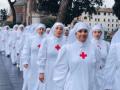 Croce Rossa: il silenzio degli indecisi
