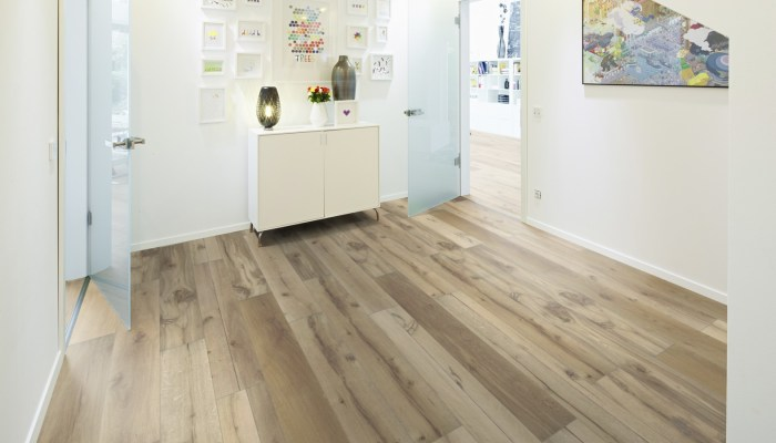 Avatara MultiSense Vloer Split Oak - De Graaf