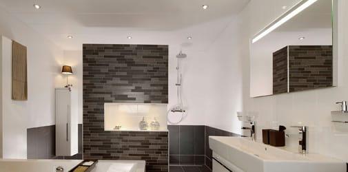 Aluminium plafonds - Schimmelvrij en ideaal voor uw badkamerplafond
