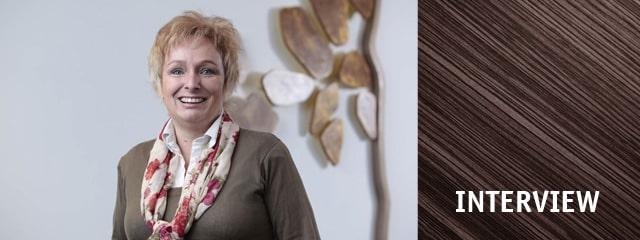 Interieur Adviseur Annette Borsboom