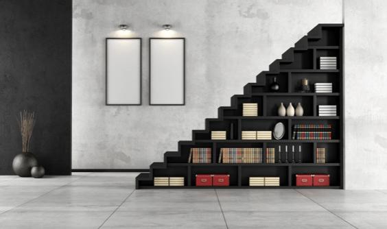 Bijzondere boekenkasten ter inspiratie | De Graaf BV