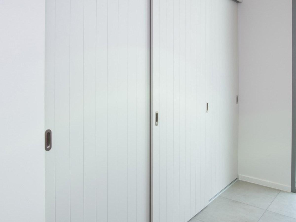 Garderobekast Deuren Op Maat.Kastdeuren Op Maat De Graaf Bv