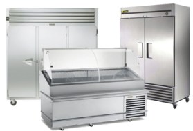 Commercial refrigeration from Degree Heating & Cooling
