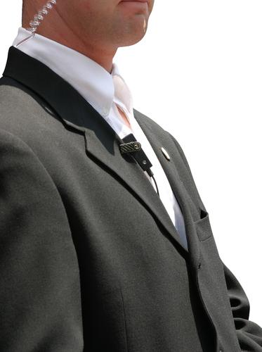 Executive Bodyguard Salary