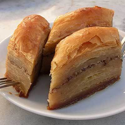 koekjes & cakes