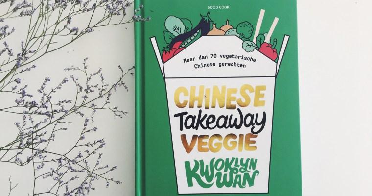 Chinese Takeaway Veggie – Kwoklyn Wan