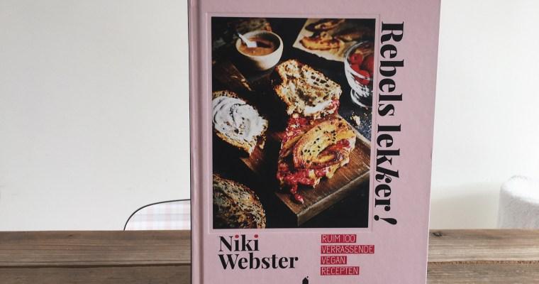 Rebels Lekker – Niki Webster