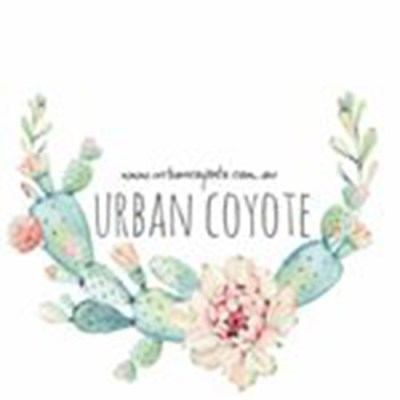 Urban Coyote - Stockist of deGroot-Arts Keepsake Cards