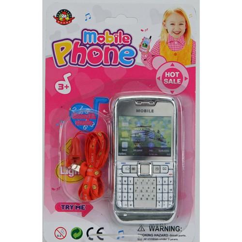 Mobiele telefoon speelgoed voordelig online kopen?
