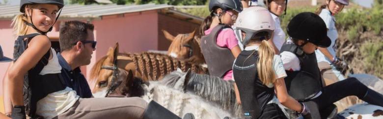 ESCUELA, CLASES DE EQUITACION VALENCIA (1)