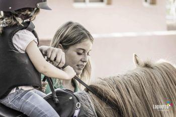 equitacion para niños por donde empezar