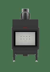 Hitze HST 54x39S draaideur