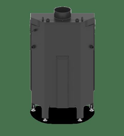 Hitze Albero aqua systeem 68x43.S