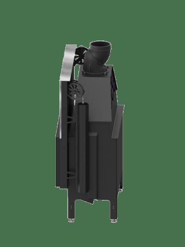 Hitze Ardente 105x43 G liftdeur