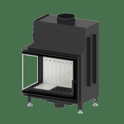 Hitze STMA 59x43 L draaideur