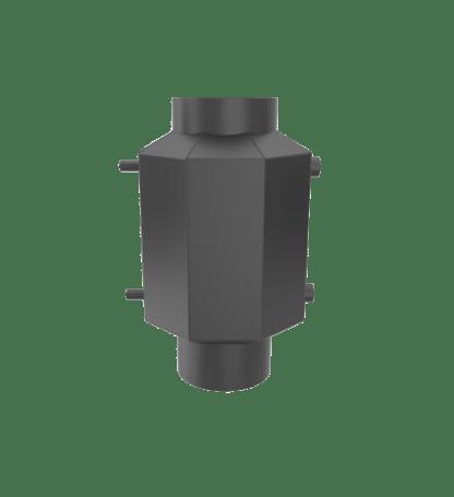 warmtewisselaar water met koelspiraal